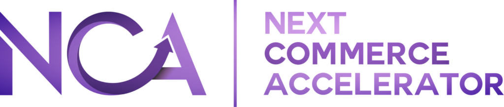 NCA Logo in Lila