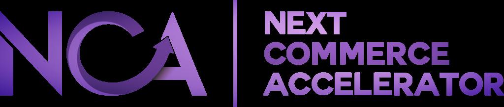 NCA Logo in Lila