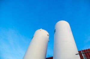 Co2 Tankanlage Industrie Inertisierungsanlage